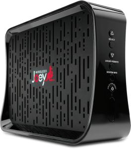 The Wireless Joey - Cable Free TV Box - Fond Du Lac, Wisconsin - Ransom's Satellite & Internet - DISH Authorized Retailer